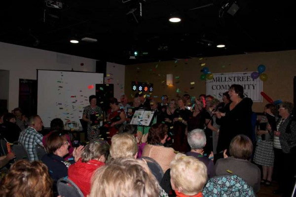 94Millstreet Community Singers CD Launch 7th Nov. 2014 -800