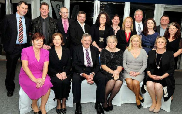 "The IRD Duhallow  Business Awards which hosted in conjunction with ""The Corkman"" newspaper hailed the  18  entrepreneurs from across the barony of Duhallow at a lavish function in the James O'Keeffe Institute, Newmarket last night. A brilliant night for Millstreet's K&L Deliveries on winning the Best Established Category in addition to securing the Overall Gong for Best Business 2014. For the Customer Service Category, Michael and Pam Thornton's Coolefield House emerged a popular winner. Well done to all Millstreet nominees on gaining selection for the prestigious awards ceremony that included K & L Deliveries, Coolefield House, Nibbles Food Emporium, Justin Photography and the Millstreet E Centre."