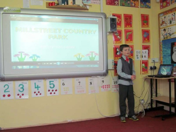 15Christmas 2014 at Cloghoula N.S. -800