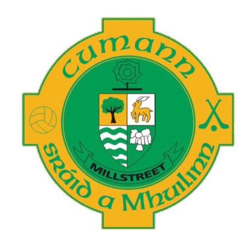 2014-10-25 Millstreet GAA - crest logo