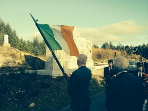 2014-11-30 Kilmichael Commemoration (from @pjom72)