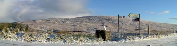 2014-12-11 Snow on Mushera Butter Road - IMG3173