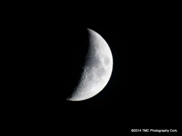 2014-12-27 Half Mooon - by TMC Photography