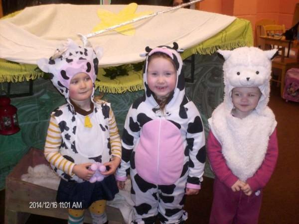 2Rathcoole Playschool Christmas 2014 -800