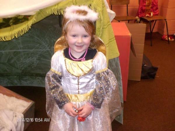 4Rathcoole Playschool Christmas 2014 -800