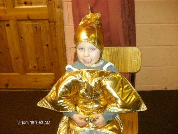 5Rathcoole Playschool Christmas 2014 -800