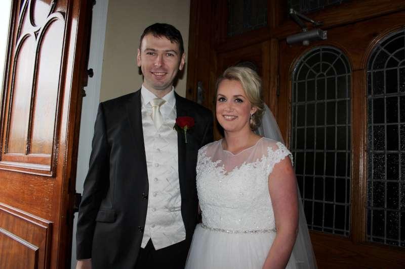 5Wonderful Wedding of Caroline & Patrick 12th Dec. 2014 -800