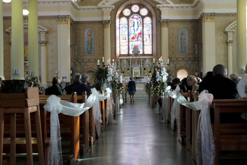 60Wonderful Wedding of Caroline & Patrick 12th Dec. 2014 -800