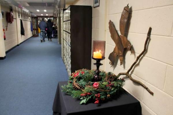 63Donna Mia at Millstreet Comm. School 10th Dec. 2014 -800