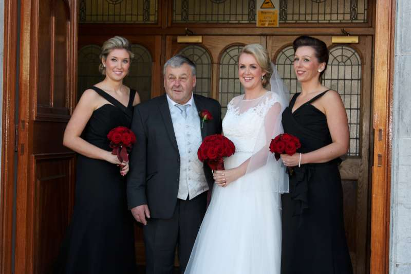 65Wonderful Wedding of Caroline & Patrick 12th Dec. 2014 -800