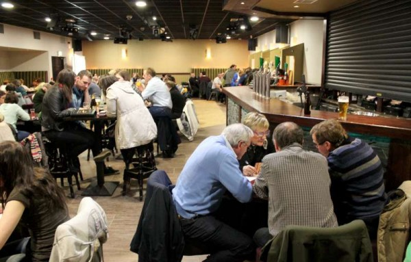 11Table Quiz at Wallis Arms Hotel Fri.30 Jan. 2015 -800