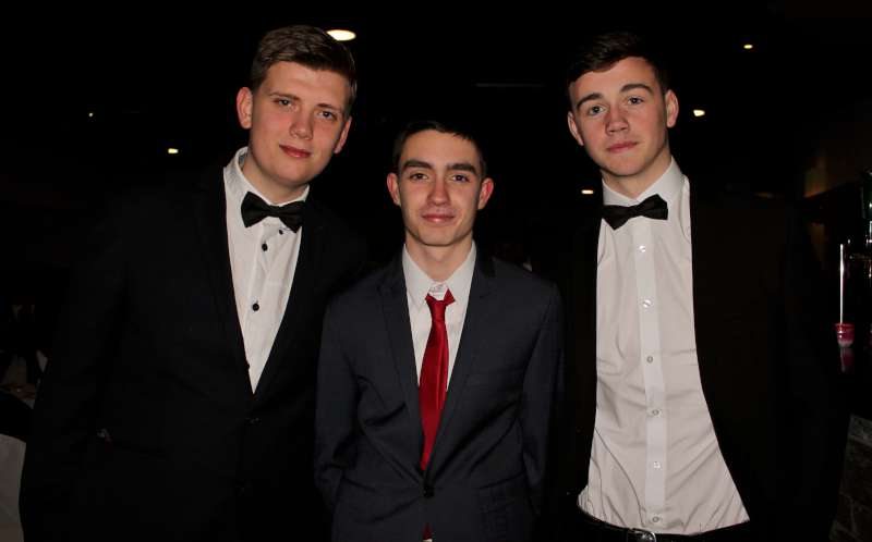 11Transition Year Social Event at Wallis Arms 2015 -800