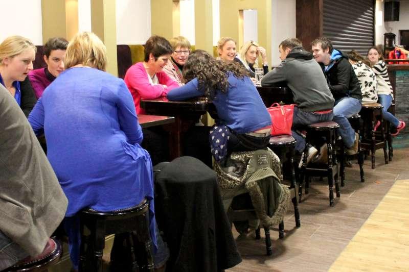 13Table Quiz at Wallis Arms Hotel Fri.30 Jan. 2015 -800