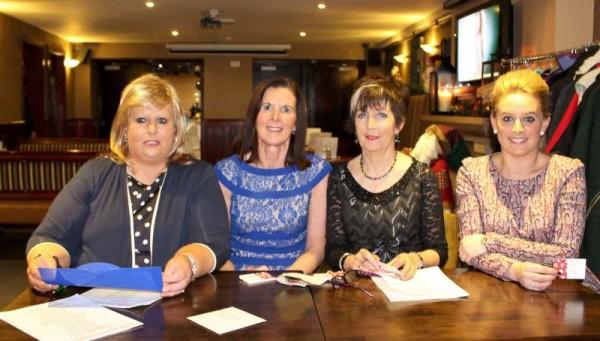 173Women's Little Christmas 2015 at Wallis Arms Hotel Millstreet -800