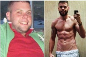 2015-01-13 Colin Mullane - from fat to fit in a year