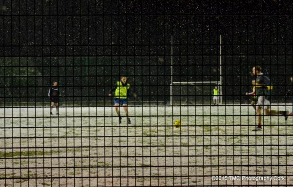 2015-01-13 Soccer in the Snow ... as you do - by Tom from TMC Photography 02