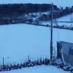 2015-01-14 Snow photos - Lackabane and Nun's Wood - by Áine Murphy