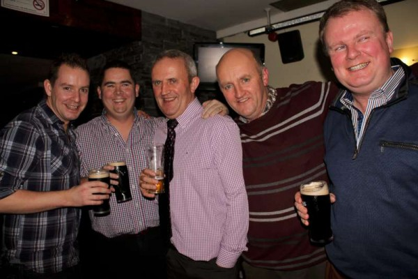 28Sgt. Paul O'Donovan's Retirement Gathering 2015 -800