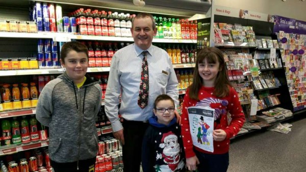 2Supervalu Christmas Art Competition 2014 Winners-800