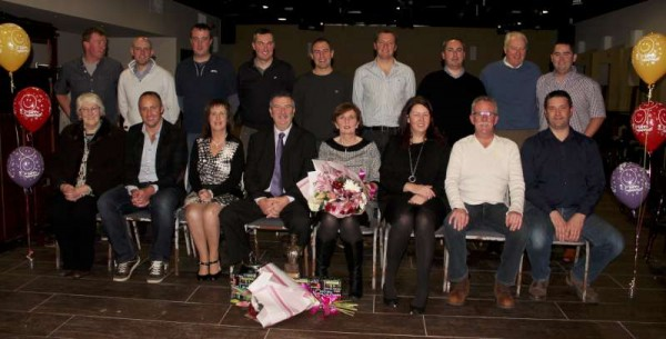 34Sgt. Paul O'Donovan's Retirement Gathering 2015 -800