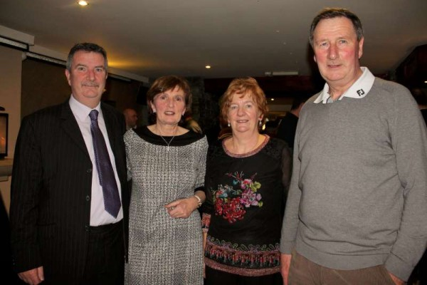 5Sgt. Paul O'Donovan's Retirement Gathering 2015 -800