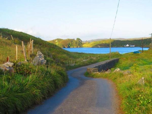 Beautiful Sherkin Island