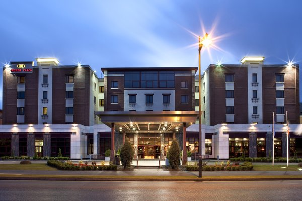 Crown Plaza Hotel, Santry, Dublin