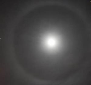 2015-02-01 Lunar Halo_