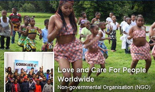 2015-02-15 Love and Care for People Worldwide