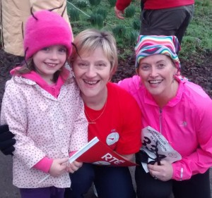 2015-02-21 At Operation Transformation in Blarney 01