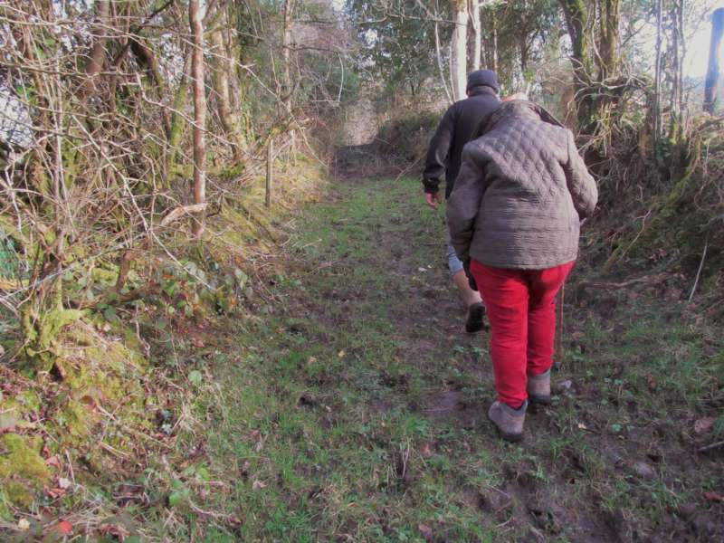 24Mary Russell revisits the Butter Road 1st Feb. 2015 -800