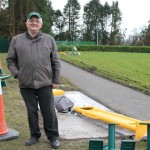 41Town Park Outdoor Gym Equipment Launch 2015 -800