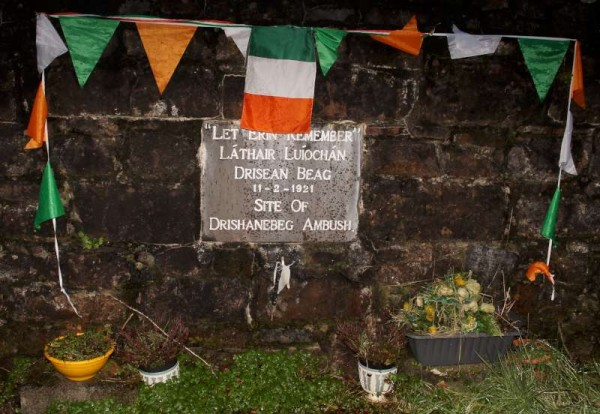 4Remembering 1921 Drishanebeg Ambush -800