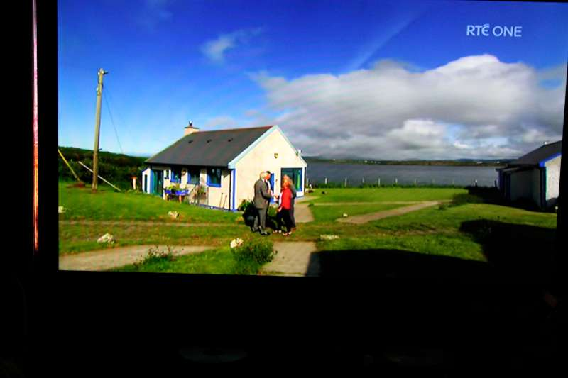 69At Your Service RTÉ at Sherkin North Shore 2015 -800