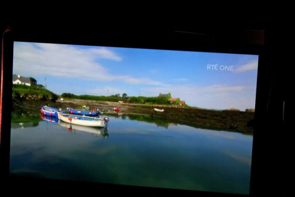 88At Your Service RTÉ at Sherkin North Shore 2015 -800