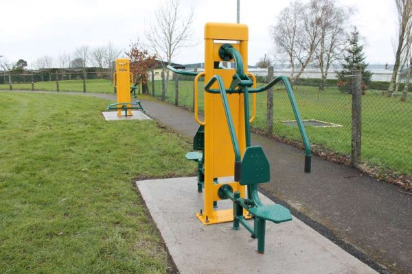 8Town Park Outdoor Gym Equipment Launch 2015 -800