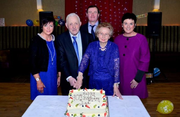 Mike Dineen's 90th birthday (2)-800