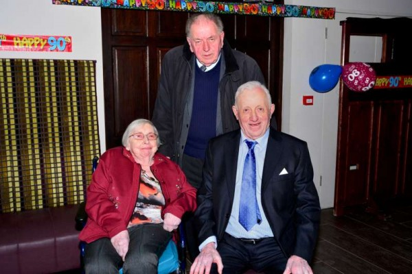 Mike Dineen's 90th birthday (3)-800