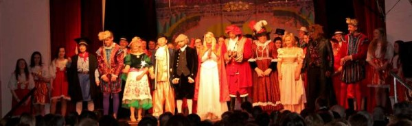 Rathmore Panto Final Night 2015-800