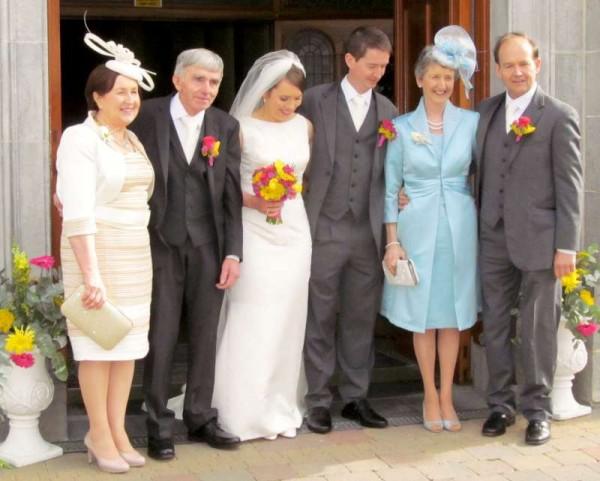 10The Wonderful Wedding of Catríona & John 28 March 2015 -800