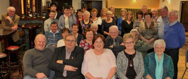 The AGM of Millstreet Local Lotto was held at the Wallis Arms Hotel on Friday, 20th March 2015.   Following a most encouraging annual report which revealed that a very significant contribution of several thousand euro was distributed equally between Millstreet GAA, Millstreet Tidy Towns and Millstreet Town Park