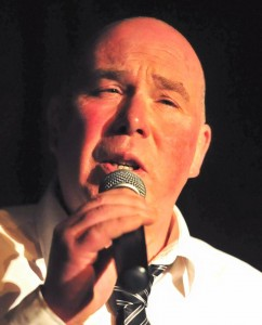 2015-02-20 Teddy Herlihy singing in the Voice of the Glen