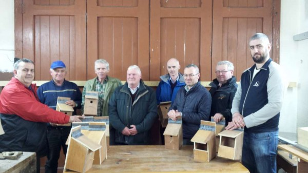 20150310_200459- Men's Shed Nest Boxes