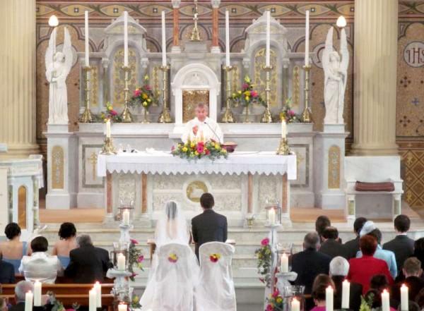 24The Wonderful Wedding of Catríona & John 28 March 2015 -800