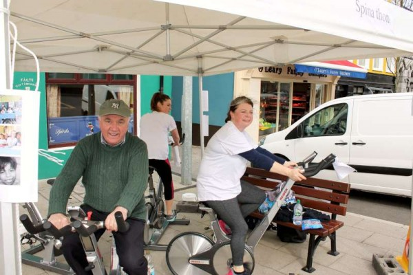6Twelve Hour Spinathon at The Square 28th March 2015 -800