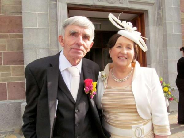 7The Wonderful Wedding of Catríona & John 28 March 2015 -800