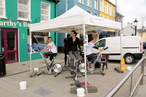 8Twelve Hour Spinathon at The Square 28th March 2015 -800