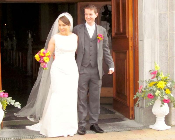 9The Wonderful Wedding of Catríona & John 28 March 2015 -800