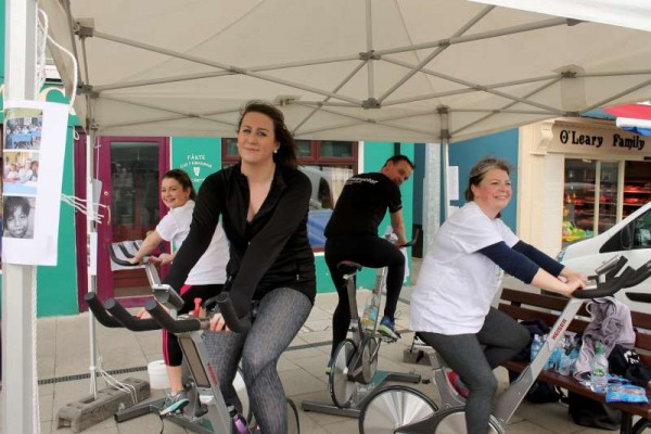 9Twelve Hour Spinathon at The Square 28th March 2015 -800