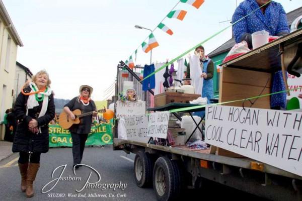 Justborn 16 MSt. Parade 2015-800